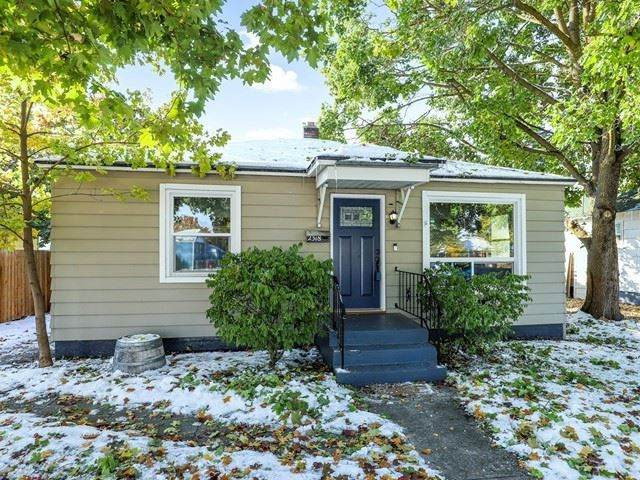 2318 E Sinto Ave, Spokane, WA 99202 (#202024232) :: Prime Real Estate Group