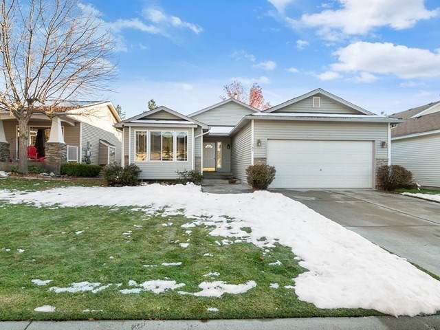 305 W Greta Ln, Spokane, WA 99208 (#202024449) :: RMG Real Estate Network