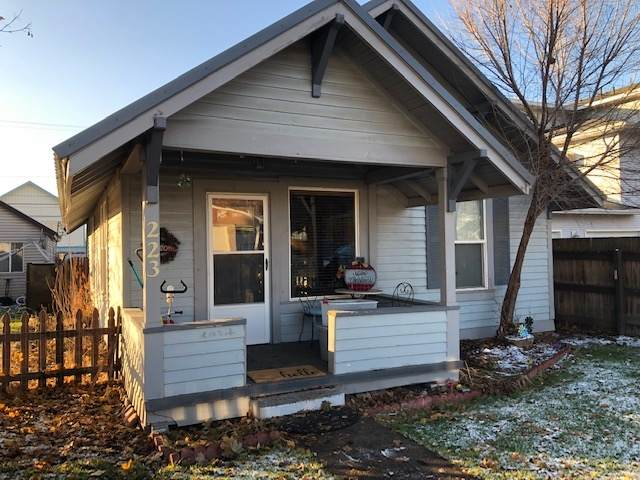 223 N Elm St, Colville, WA 99114 (#202026015) :: Prime Real Estate Group
