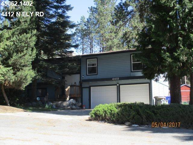 4412 N Ely Rd, Spokane, WA 99212 (#202110517) :: Top Spokane Real Estate