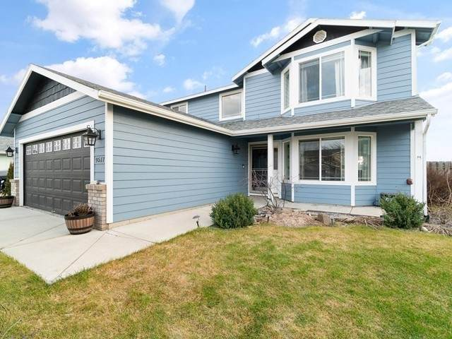 9517 W Asher Dr, Cheney, WA 99004 (#202110526) :: Top Spokane Real Estate