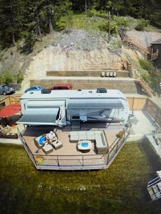 46895 E Deer Lake Way, Loon Lake, WA 99148 (#202110679) :: Prime Real Estate Group