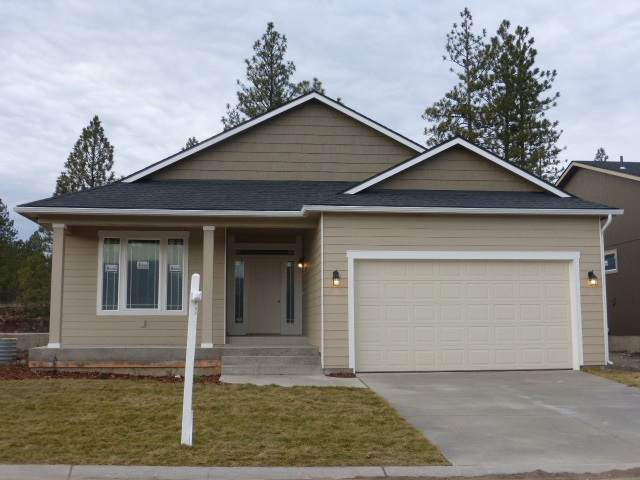 3014 S Custer Ln, Spokane, WA 99223 (#202111031) :: Inland NW Group