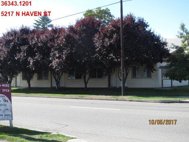 5217 N Haven St, Spokane, WA 99217 (#202114113) :: The Synergy Group