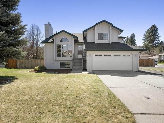 621 W Teal Ave, Spokane, WA 99218 (#202114127) :: Parrish Real Estate Group LLC