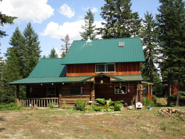 4692 Mickelson Rd, Valley, WA 99181 (#202114293) :: Freedom Real Estate Group