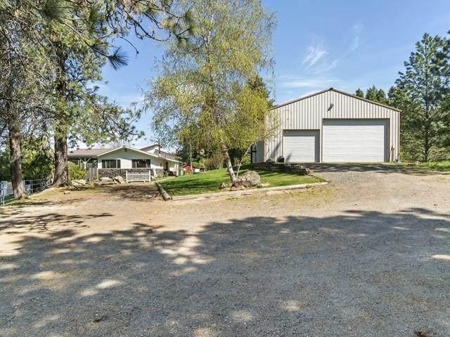 15928 N Forker Rd, Spokane, WA 99217 (#202115142) :: Five Star Real Estate Group