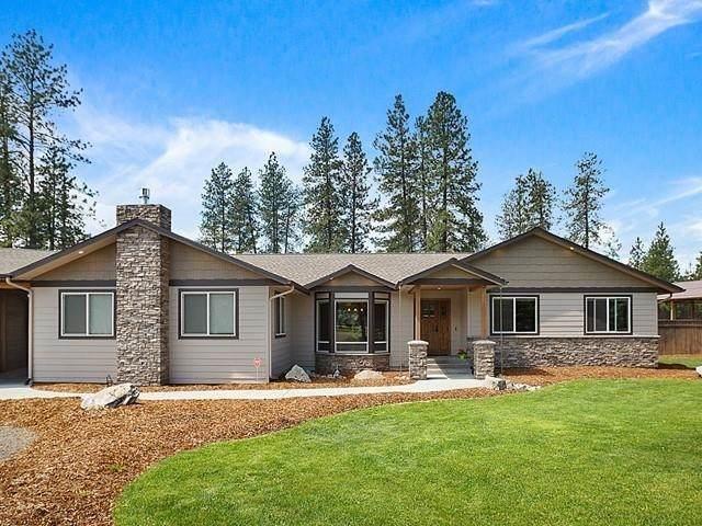 3923 E Woolard Ct, Colbert, WA 99005 (#202115358) :: Parrish Real Estate Group LLC
