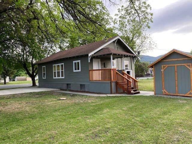 471 E Birch Ave, Colville, WA 99114 (#202116133) :: Top Spokane Real Estate