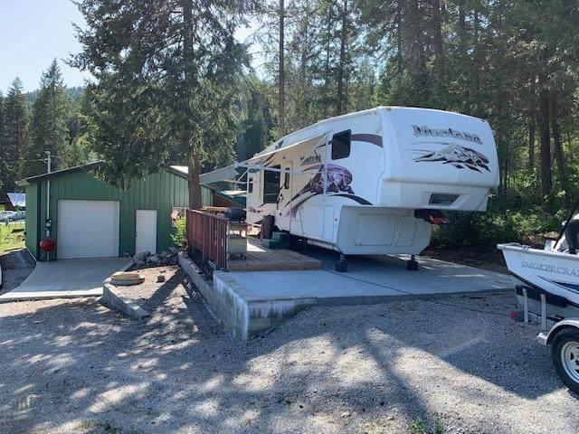 2729 Deep Lake / Boundry Rd, Colville, WA 99114 (#202116824) :: Top Spokane Real Estate
