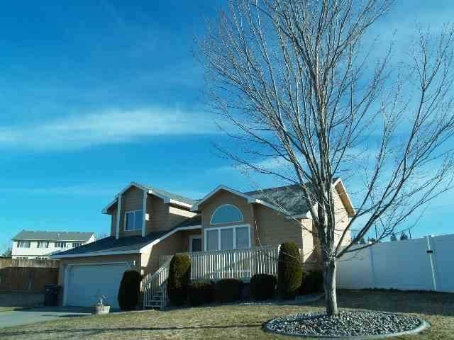 17524 N Franklin Ct, Spokane, WA 99005 (#202117405) :: Northwest Professional Real Estate