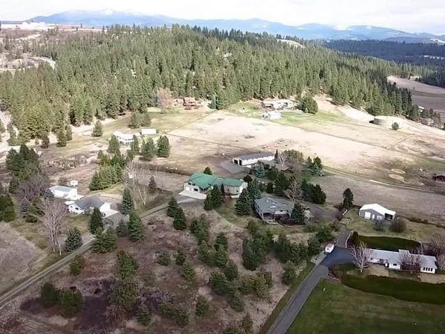 16112 N Greenbluff Rd, Colbert, WA 99005 (#202117452) :: Northwest Professional Real Estate