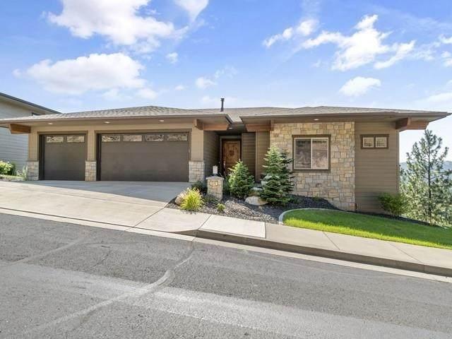 13707 N Copper Canyon Ln, Spokane, WA 99208 (#202119068) :: Mall Realty Group