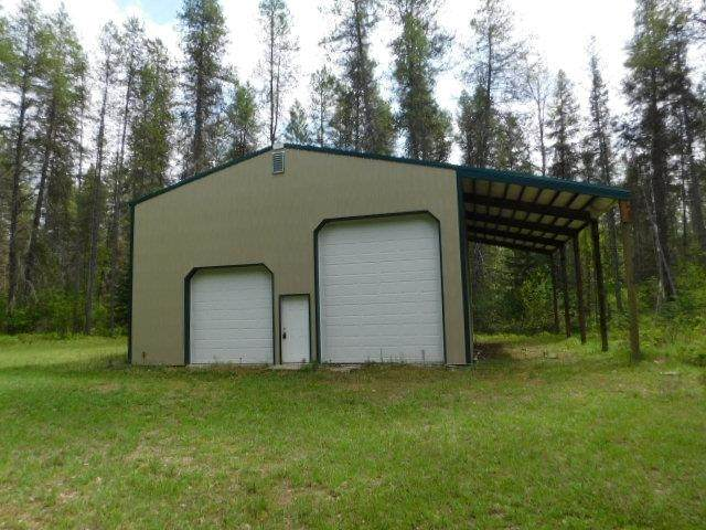 462 E Joyner Dr, Cusick, WA 99119 (#202119122) :: Northwest Professional Real Estate