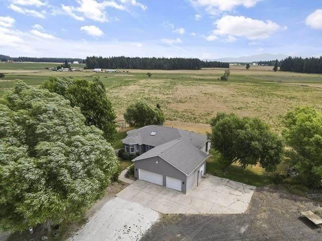 41218 N Grove Rd, Deer Park, WA 99006 (#202119405) :: Elizabeth Boykin | Keller Williams Spokane