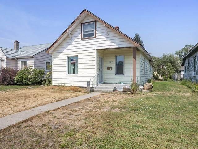 1412 W Cleveland Ave, Spokane, WA 99205 (#202119408) :: The Spokane Home Guy Group
