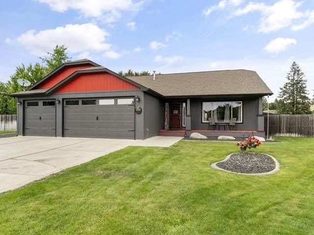 9909 E Whitman Ct, Spokane, WA 99206 (#202119660) :: Prime Real Estate Group