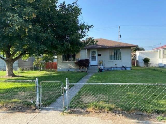 1515 E Bismark Ave, Spokane, WA 99208 (#202119758) :: Cudo Home Group