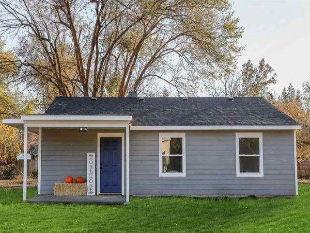 11416 E 27th Ave, Spokane Valley, WA 99206 (#202119767) :: Inland NW Group