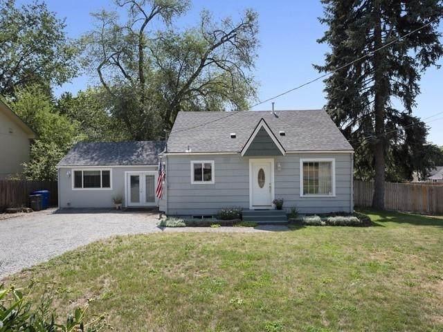 8312 E Cataldo Ave, Spokane Valley, WA 99212 (#202119786) :: Prime Real Estate Group
