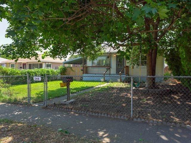 544 E Central Ave, Spokane, WA 99208 (#202119812) :: Top Agent Team