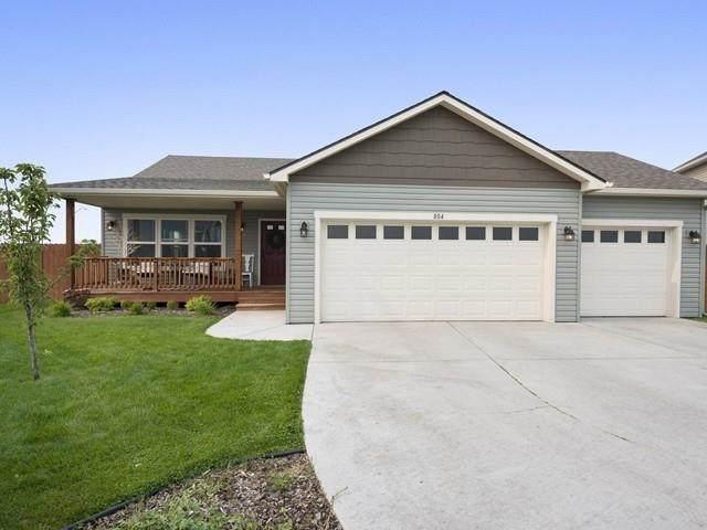 804 S Hazelwood Ct, Spokane, WA 99224 (#202119932) :: The Spokane Home Guy Group