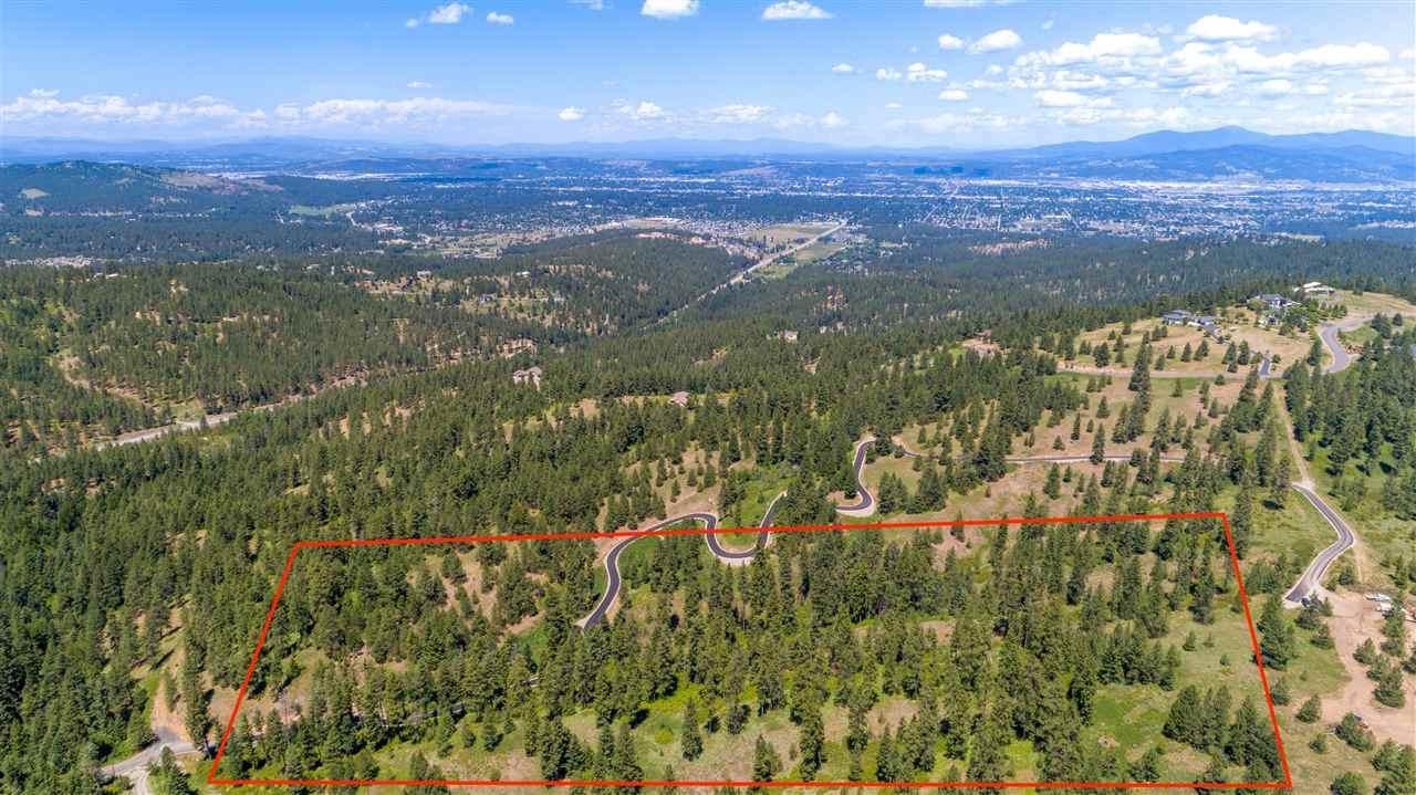 Lot C Hunter's Ridge Ln - Photo 1