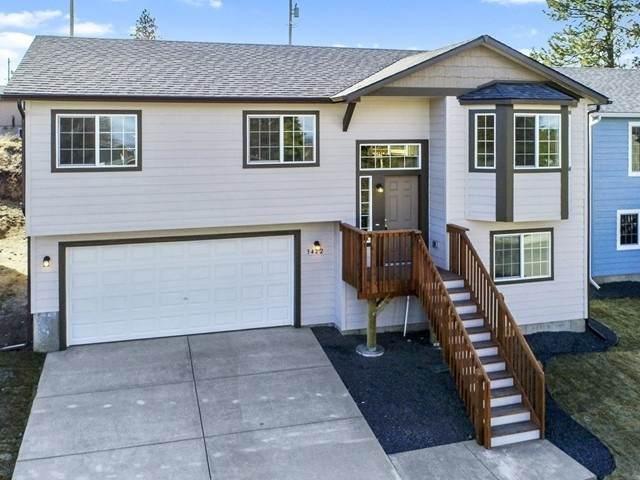 3422 E 25th Ave, Spokane, WA 99223 (#202120035) :: Prime Real Estate Group