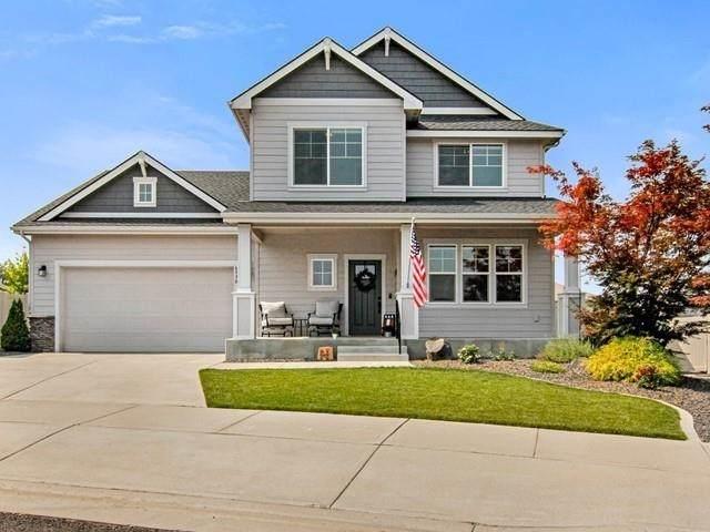 6930 S Pheasant Ridge Dr, Spokane, WA 99224 (#202120052) :: Prime Real Estate Group