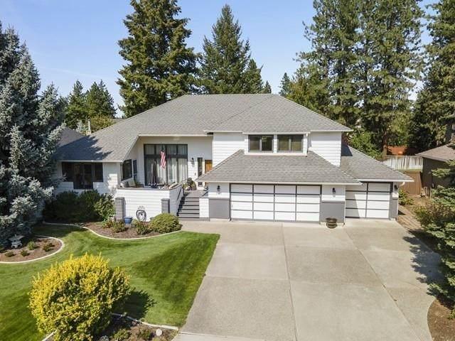 326 W Center St, Spokane, WA 99208 (#202121330) :: Prime Real Estate Group