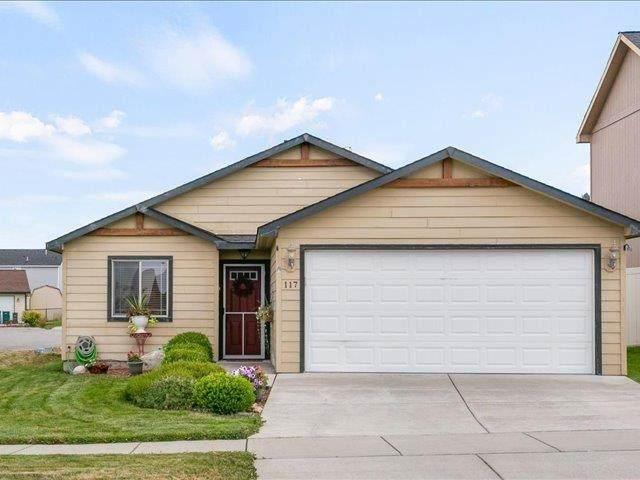 117 S Meyers Rd, Greenacres, WA 99016 (#202122381) :: Top Spokane Real Estate