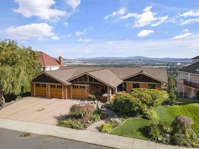 8908 N Kensington Dr, Spokane, WA 99208 (#202122503) :: Top Spokane Real Estate