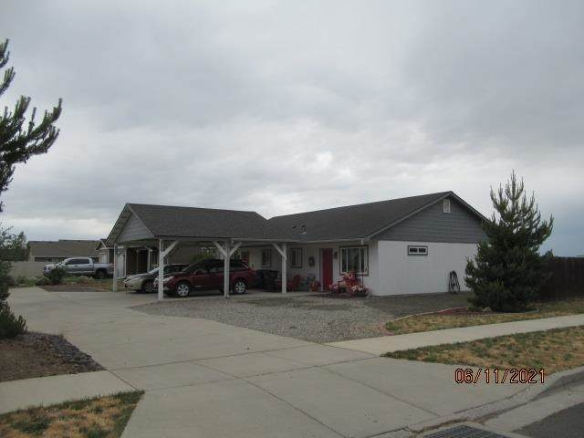 7508 S Fruitvale Rd #7506, Cheney, WA 99004 (#202122516) :: Top Spokane Real Estate