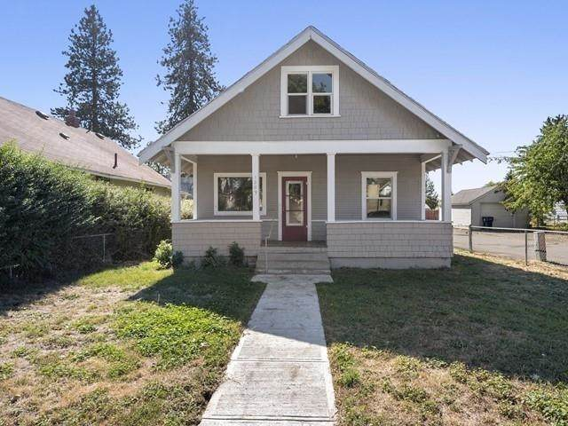 1009 W Kiernan Ave, Spokane, WA 99205 (#202122538) :: Prime Real Estate Group