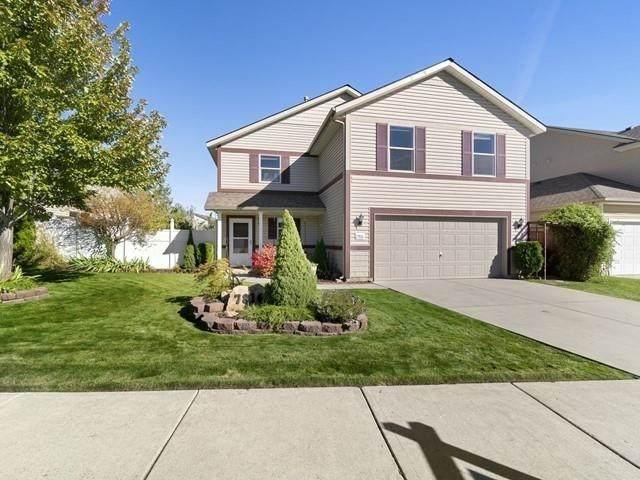 7816 N Maple St, Spokane, WA 99208 (#202122717) :: Heart and Homes Northwest