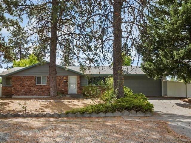 5401 N Driscoll Blvd, Spokane, WA 99205 (#202122830) :: Heart and Homes Northwest