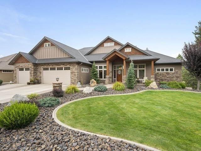 14011 N Alpine Ln, Spokane, WA 99208 (#202122912) :: Prime Real Estate Group