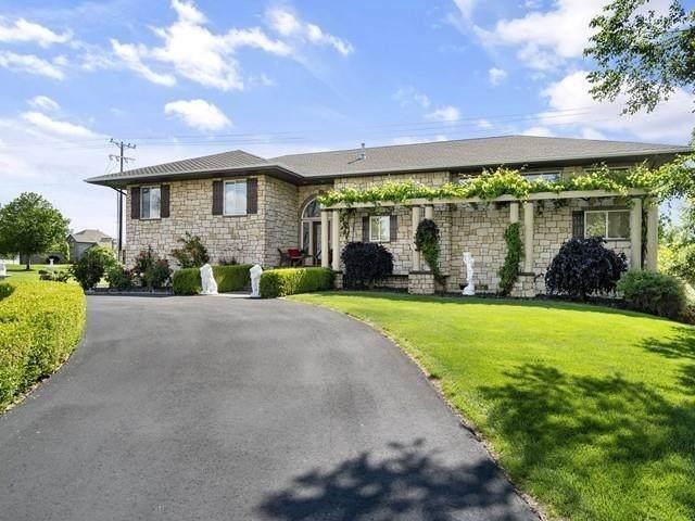 8122 N Panorama Dr, Spokane, WA 99208 (#202122963) :: Bernadette Pillar Real Estate