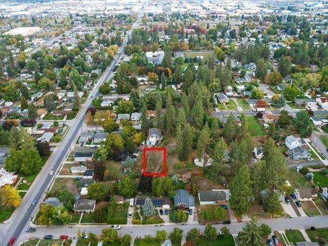 3622 E 10th Ave, Spokane, WA 99223 (#202123666) :: Top Agent Team