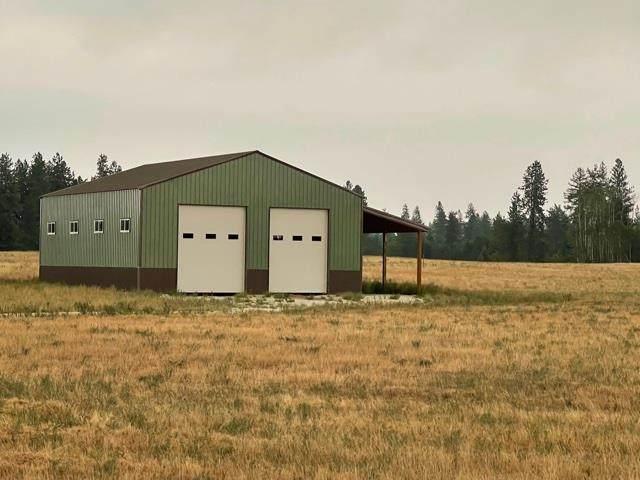 36820 N Sherman Rd, Deer Park, WA 99006 (#202123783) :: Trends Real Estate