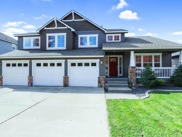 1719 N Winrock St, Liberty Lake, WA 99019 (#202123792) :: Elizabeth Boykin | Keller Williams Spokane