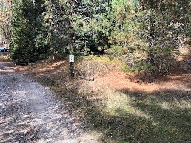 4778 Eagle Ridge Way, Springdale, WA 99173 (#202124236) :: The Spokane Home Guy Group