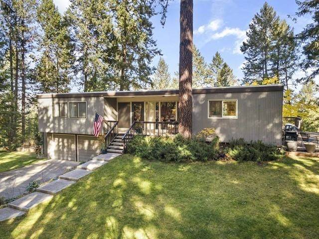 1510 & 1504 W Forest Hills Ct, Spokane, WA 99218 (#202124264) :: Trends Real Estate