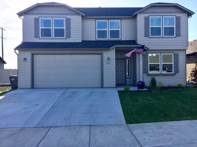3015 Pheasant St, Cheney, WA 99004 (#201817978) :: 4 Degrees - Masters