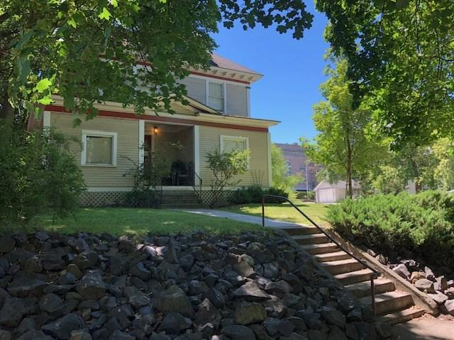 1427 W 7TH Ave, Spokane, WA 99204 (#201820550) :: The Spokane Home Guy Group