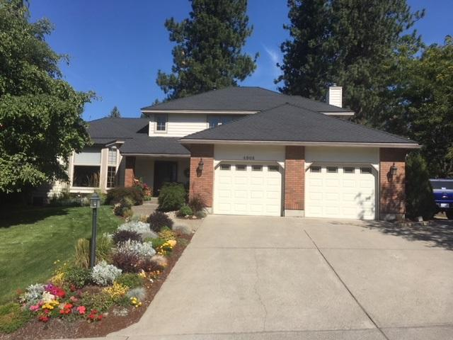 4908 W Howesdale Dr, Spokane, WA 99208 (#201823156) :: Top Agent Team