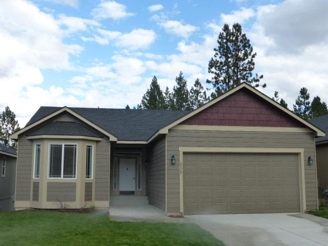 4519 S Willow Ln, Spokane Valley, WA 99206 (#201824309) :: Chapman Real Estate