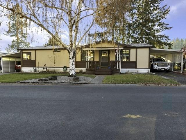 2311 W 16th Ave Lot #129, Spokane, WA 99224 (#201827401) :: Top Agent Team