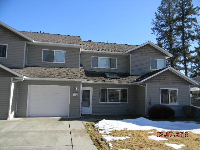 148 Raylen Rd Unit C Building, Newport, WA 99156 (#201913909) :: Northwest Professional Real Estate