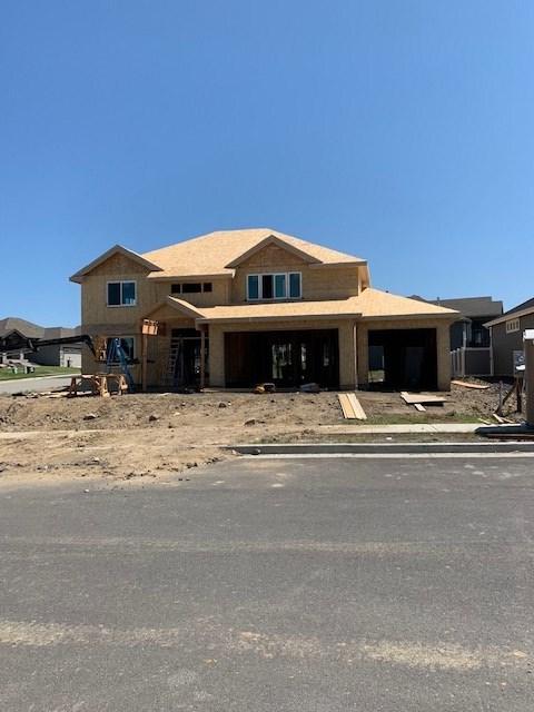 8024 N Meghan St, Spokane, WA 99208 (#201914210) :: Top Spokane Real Estate